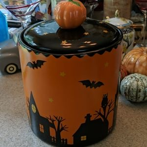 Hallmark Holiday - Hallmark Halloween 🎃 Cookie Jar Rare
